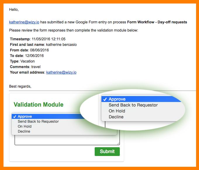 validation module 1