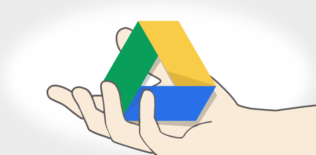 Take control of your Google Drive with WizyRoom
