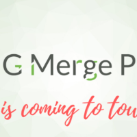 G Merge Plus is coming to town