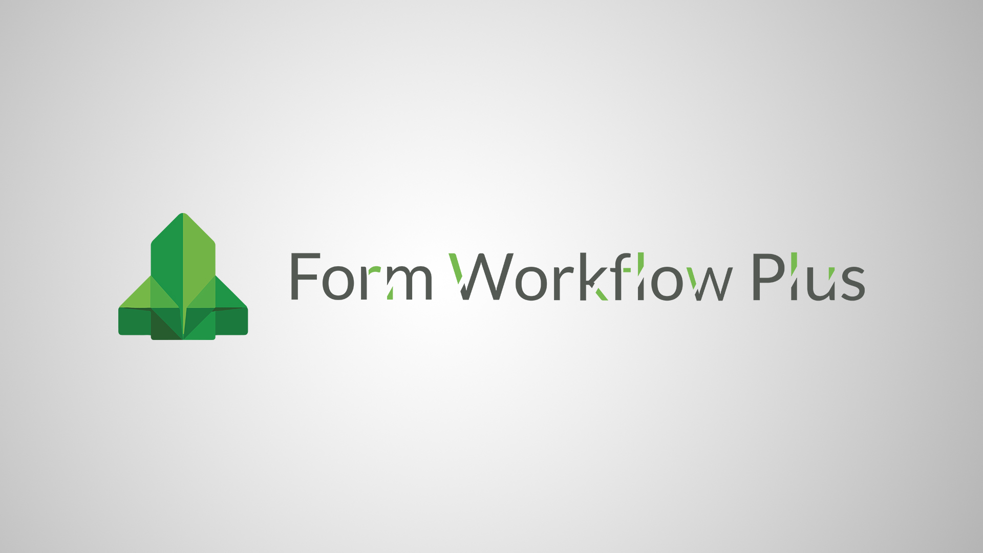 Form Workflow Plus New Features